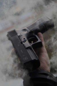 Waffen Munition Schiessanlage Winkeler
