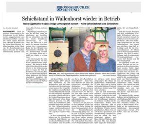 Pressebericht 2015