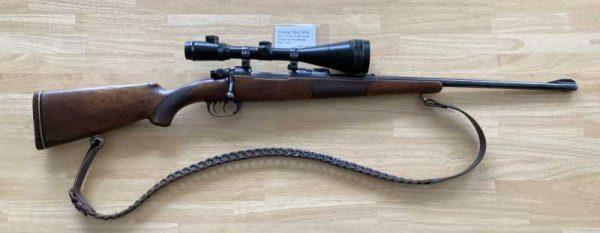 Brünner Mod. M98 Team Winkeler