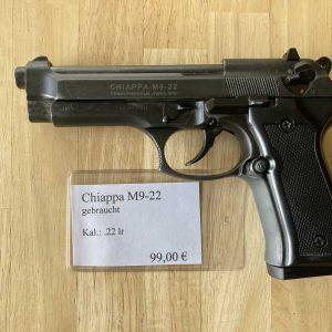 Chiappa M9-22