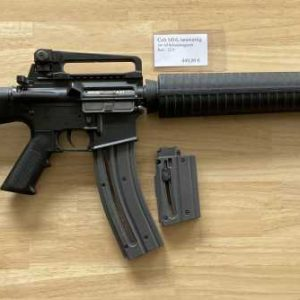 Colt M16 Kal.: .22 lr