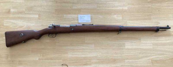 G98 Ankara M1903 Kal.: 8x57IS