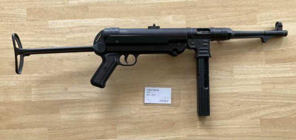 GSG MP 40