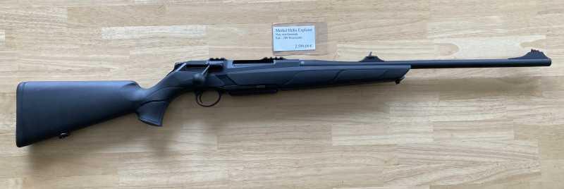 Merkel Helix Explorer 308