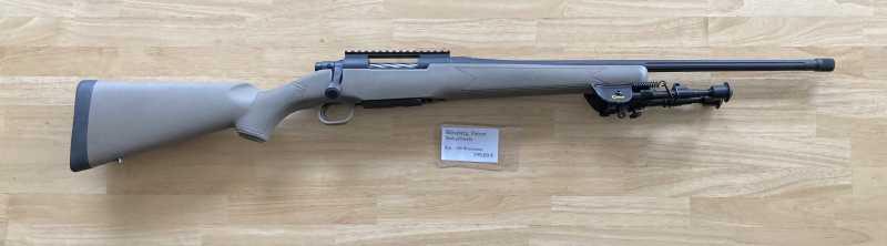 Mossberg Patriot 308