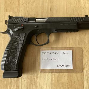 CZ Taipan
