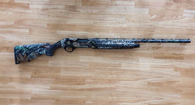 Hubertus Extreme 12/76 Magnum